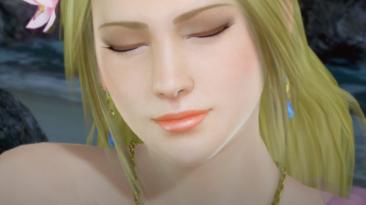 Dead or Alive Xtreme: Venus Vacation отмечает день рождения Хелены фестивалем микротранзакций