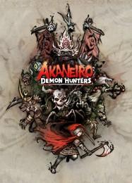 Обложка игры Akaneiro: Demon Hunters