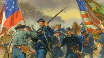 History Civil War: Secret Missions: HEX-Код (Бессмертие)