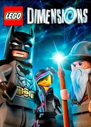 Обложка игры LEGO Dimensions