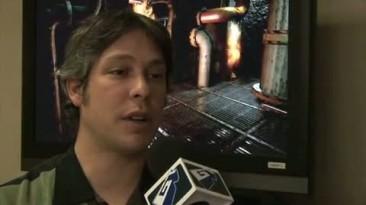 "Alone in the Dark 5 ""Todd Slepian Interview"""