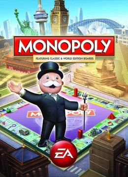 Monopoly (2008)