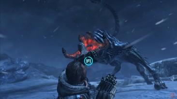 Lost Planet 3. Холодный расчет
