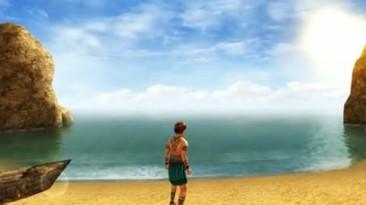 Numen: Contest of Heroes - Трейлер с E3 2007