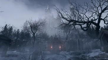 Инсайдер: Resident Evil 8 для PlayStation 5 пытаются довести до ума, на Xbox Series X игра отлично работает в 4K/60FPS