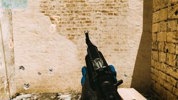 "Call of Duty: Modern Warfare 3 ""Black AK-47"""