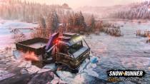 "Анонсировано DLC ""Season 1: Search & Recover"" для SnowRunner"