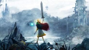 Ubisoft работает над продолжением Child of Light