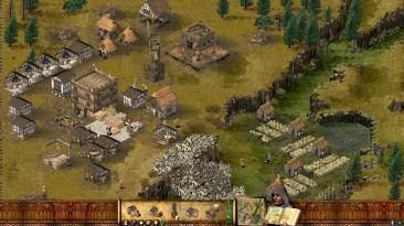 Stronghold - Сделка с дъяволом