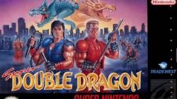 [Игровое эхо] 16 октября 1992 года - выход Super Double Dragon для SNES