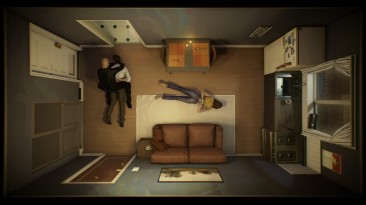 Новый геймплейный ролик 12 Minutes с Tribeca Games Spotlight