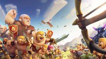В Clash of Clans придут ежемесячные турниры для топовых игроков