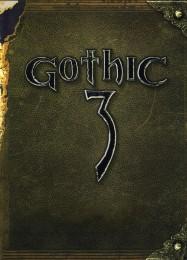 Обложка игры Gothic 3