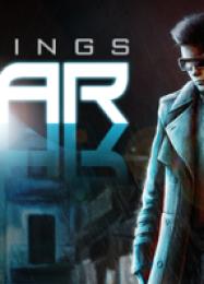 Обложка игры Ratings War