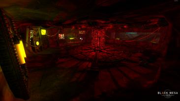 Black Mesa: Счастливого Хеллоуина!
