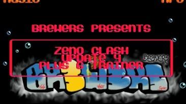 Zeno Clash: Трейнер (+6) [1.0 - 1.2 - 1.4] {BReWErS}