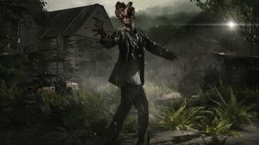 Джоэл Миллер против Щелкуна - косплей на персонажа The Last of Us