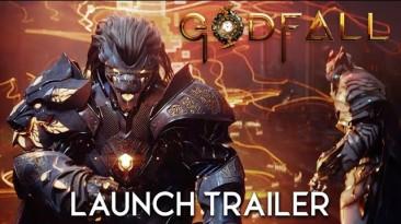 Слабая часть стартовой линейки PS5 - критики о Godfall