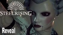 Spiders, разработчики Greedfall, анонсировали новую игру Steelrising - Меха-RPG в революционной Франции