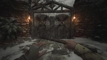 "Resident Evil: Village ""15 видов холодногo оружия"""
