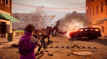 """State of Decay """"Weapons Settings State of Decay (Настройки оружия)"""""""