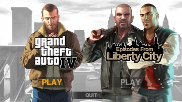 Grand Theft Auto IV: Complete Edition теперь доступна в Steam и Rockstar Games Launcher