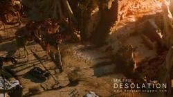 Разработчики Beautiful Desolation сделали заявление, нацеленное на пиратов