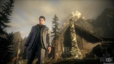 Alan Wake стала доступна на Xbox One