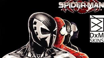 """Spider-Man: Shattered Dimensions """"Черный Костюм 2099"""""""