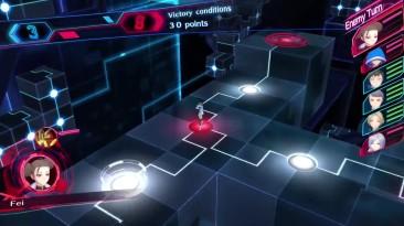 "Digimon Story: Cyber Sleuth ""Хакерская память - Доминирование Battle Gameplay"""