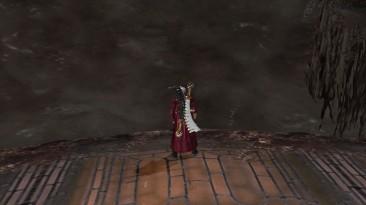"Devil May Cry HD Collection ""Меч Инь-Ян"""