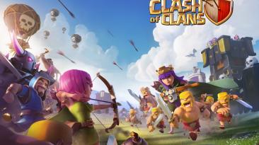 Разработчики Clash of Clans обогатили родную Финляндию
