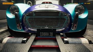 """Car Mechanic Simulator 2021 """"Номерные знаки"""""""