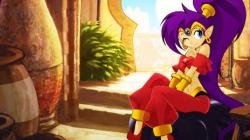 Игра Shantae: Risky's Revenge - Director's Cut выйдет на Xbox One и Switch в октябре