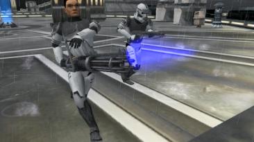 "Star Wars: Battlefront 2 ""Umbaran Era Mod Demo"""