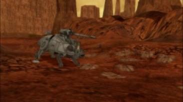 "Star Wars: Battlefront ""Карта Geonosis: Catacombs (Saga Battles)"""
