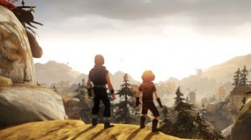 Brothers: A Tale of Two Sons собирается на консоли нового поколения