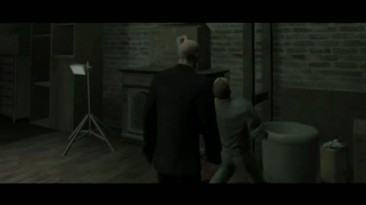 """Hitman: Blood Money """"Free-to-Play Launch Trailer"""""""