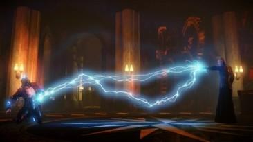 Релизный трейлер Castlevania: Lords of Shadow 2