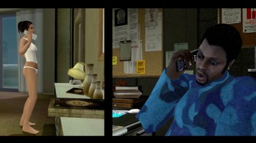 В январе состоится релиз переиздания Fahrenheit: Indigo Prophecy на PC