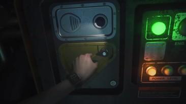 Трейлер с датой выхода Alien: Isolation на Nintendo Switch