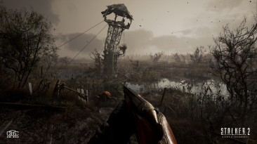 Новые подробности S.T.A.L.K.E.R. 2: Heart of Chernobyl
