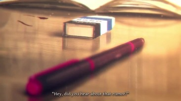 Первый трейлер хоррора Death Mark для PS4, Switch и Vita на английском языке