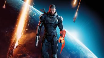 Русификатор для Mass Effect (Origin)