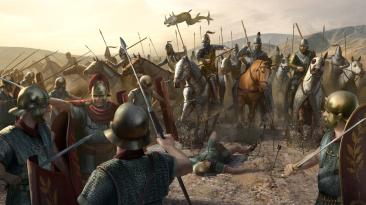 Стратегия Imperator: Rome получила новую систему сражения и прогрессии