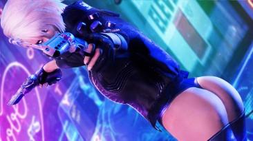 """Cyberpunk 2077 """"Настройка скрытых параметров игры"""""""