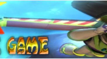 Toy Story 3: The Video Game: Сохранение (100% пройдено) [PSP/EU]