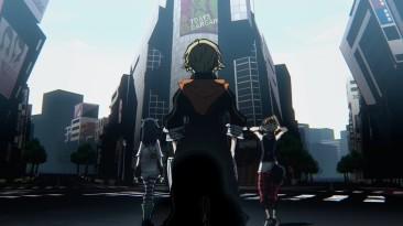 Новый трейлер и рекламные ролики NEO: The World Ends With You, показывающие вступительный ролик и геймплей