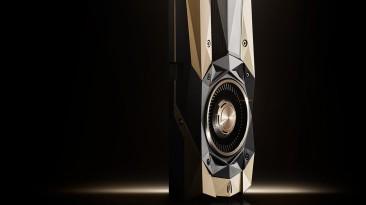 Новая видеокарта Nvidia демонстрирует впечатляющую производительность в тесте Ashes of the Singularity