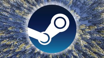 Обзор интересных скидок праздничной распродажи Steam 2020